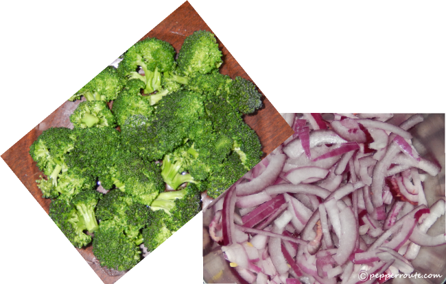 broccoli-onion