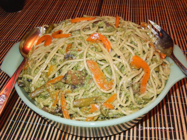 pasta-ready