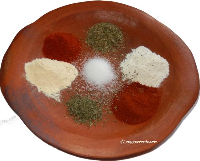 blacken-spices