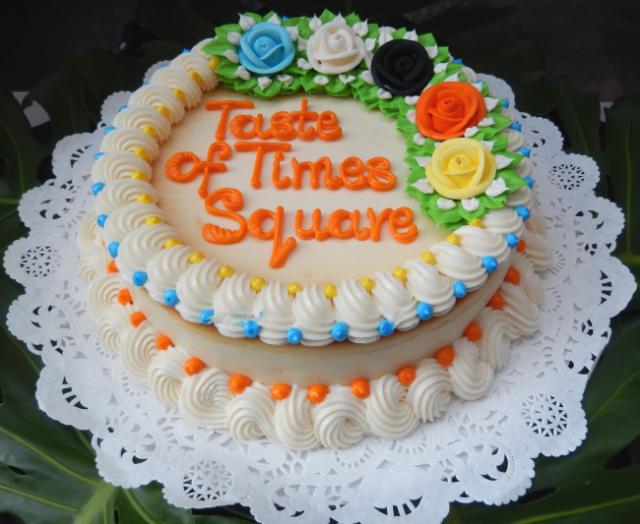 ToTS-Cake