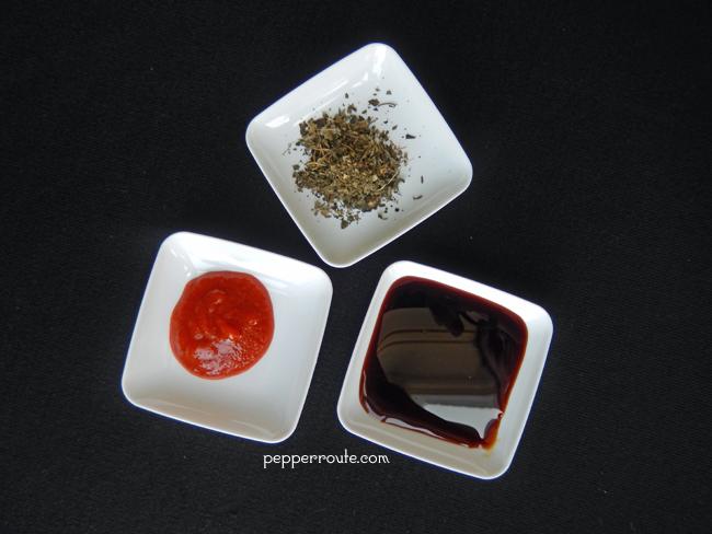 KUPS-sauces