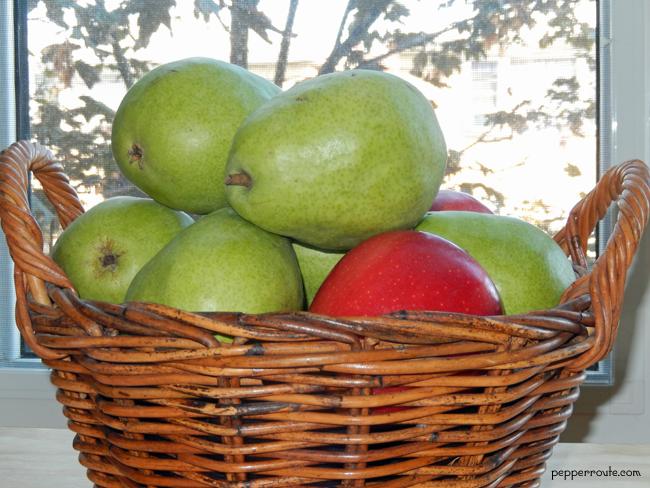CPRT-pears